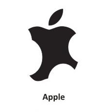apple1 Company Logos in Future