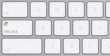 keyboard Top 3 Google Chrome addons