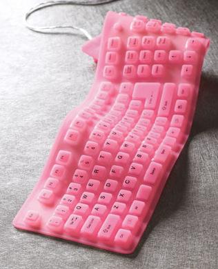 paper keyboard1 Paper Keyboard