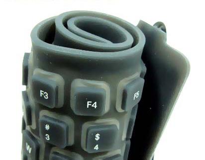 paper keyboard2 Paper Keyboard