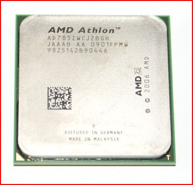 amd 4770 1 AMD Introduces a new CPU/GPU for mainstream