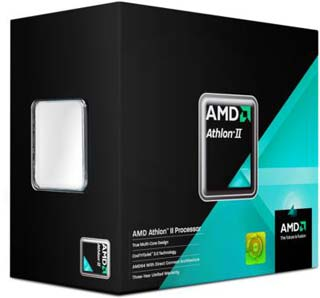 amd ahtlon 2 AMD Launches two new dual core processors