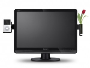 220XW8 LCD Monitor 300x227 Five things you need to know to buy LCD monitor/TV