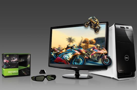 Dell studio xps 8000 Dell releases Studio XPS 8000 and 9000   Ultimate gaming PCs