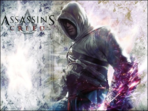 assassins creed 2 Top 10 Games 2009