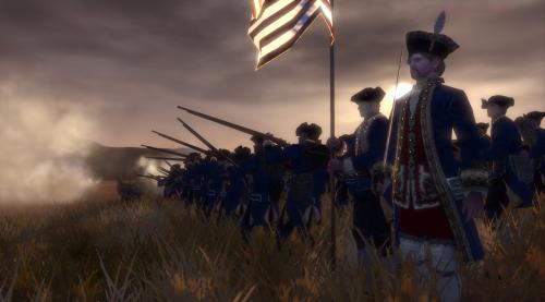 empire total war Top 10 Games 2009