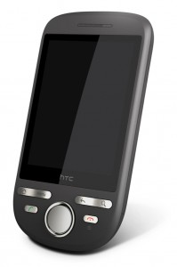 htc tatto black 199x300 HTC Tattoo Brings Android to All