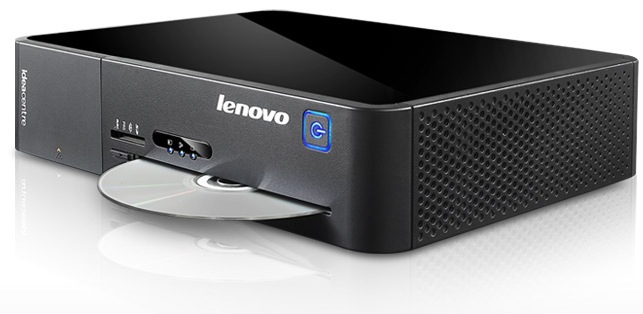 lenovo Q700 dvd Lenovos Mini PC is right around the corner [not nettop]
