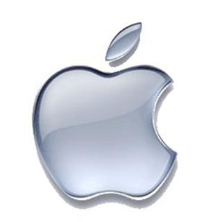 apple logo dec07 Apples Magic Touch Devices