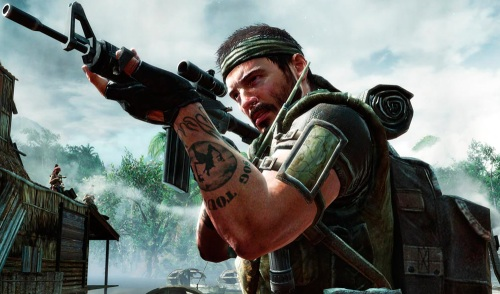 black ops Top 10 Expected PC Games of 2010