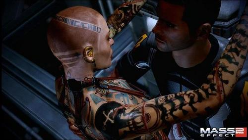 mass effect 2 Top 10 Expected PC Games of 2010