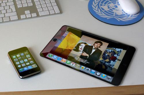 islate magic slate Apple Tablet named iSlate or Magic Slate?
