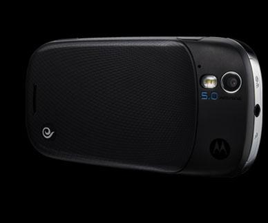 motorola xt800 Motorola announces Sholes and Zeppelin
