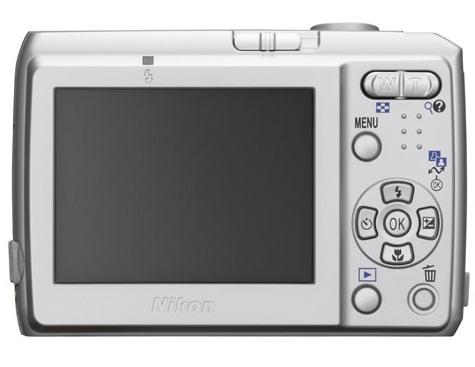 nikon camera Nikon Coolpix L1 Digital Camera