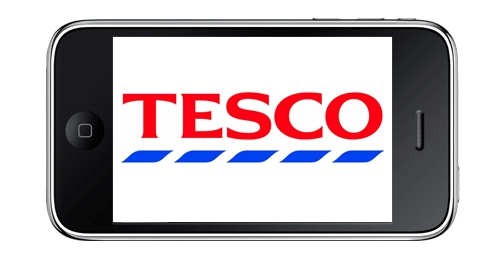 o2 iphone tesco Tesco to sell iPhone in UK at Christmas