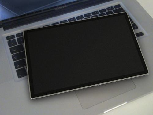 apple islate1 Apple Tablet Pictures Leaked?
