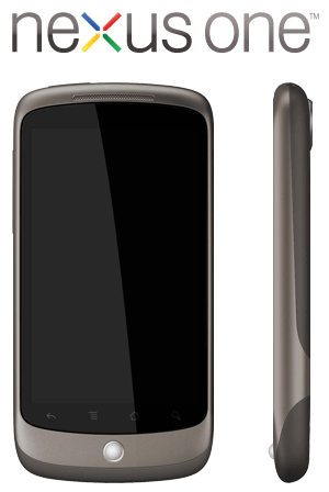 nexus one Google Nexus One coming to Walmart with AT&T, Verizon and Sprint