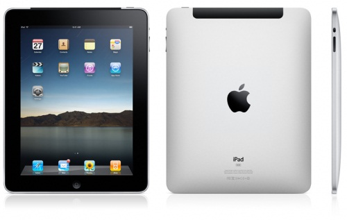 ipad 2.0 Apple concealed all Shipments   No Rumors for next iPad