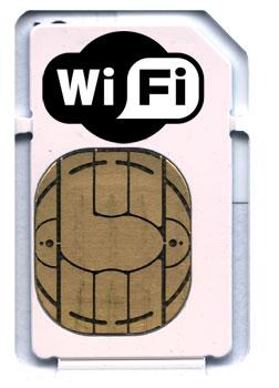 simfi SIMFI   WiFi Router in a SIM