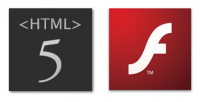 HTML5 FLASH Flash Player 10.1 Beats HTML5   GPGPU Saves The Day for Adobe