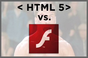 html5 vs flash Flash Player 10.1 Beats HTML5   GPGPU Saves The Day for Adobe