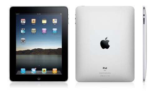 ipad Apple iPad to see light on April 3rd