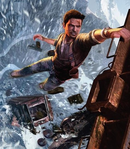 uncharted 2 Uncharted 2: Among Thieves   Game Review