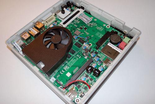 zotac Zotac ZBox HD ID11   The Next Generation Nettop