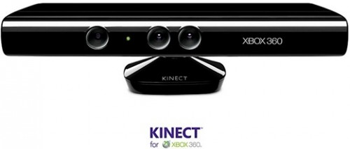 Kinect Xbox360 Microsoft Kinnect & XBOX 360 Slim   Review