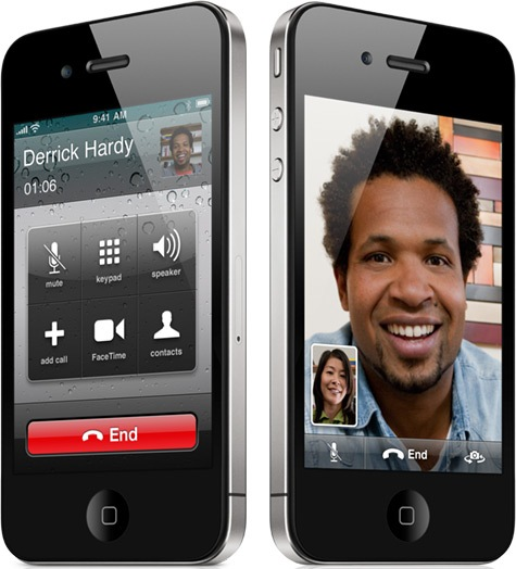 facetime iPhone 4 goes Beyond Rumors and Expectations