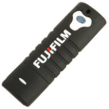 fuji 7 Hi Speed and Professional Flash Drives for 2010