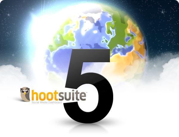 hootsuite5 HootSuite Updated with HTML5 Support
