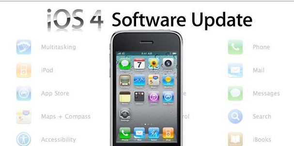 How to Download iOS 4 for iPhone 3GS, 3G and iPod Touch