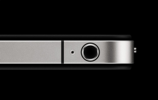 secondary mic iphone 4 iPhone 4 goes Beyond Rumors and Expectations