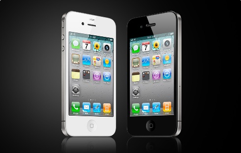 iPhone 4 Apple iOS 4.0.1 for iPhone and iPod Touch Released