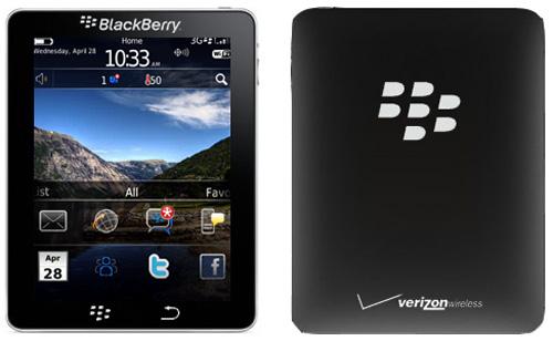 RIM blackpad RIM Blackpad tablet Speculates $499 Price and November Release