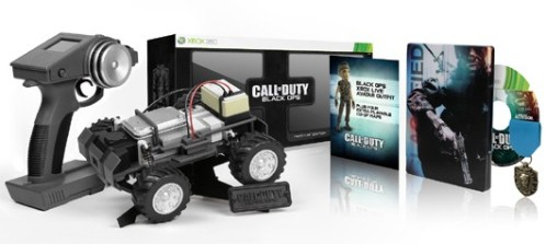 black ops prestige Treyarch Announces Black Ops Prestige and Hardened Editions