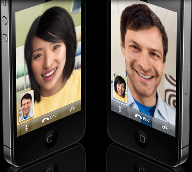 iphone 4 face time How to enable iPhone 4 FaceTime on 3G
