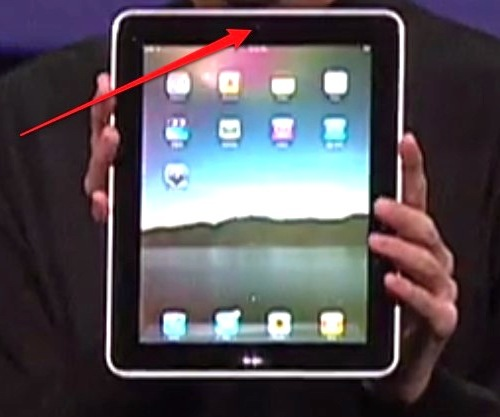 ipad camera Future iPad Expected Release Date and Specifications