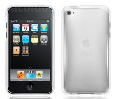 ipod touch 41 Apple iPod Touch 4 Detailed Specifications Announced, Retina Display, A4 processor, HD Video