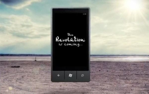 wp7 os Windows Phone 7 Ad Campaign Launched Ahead of Release