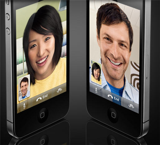 apple iphone face time Enable FaceTime on iPhone 4 in Middle East