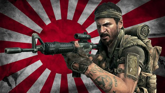 Black Ops Germany Call of Duty Black Ops to be Banned in Germany