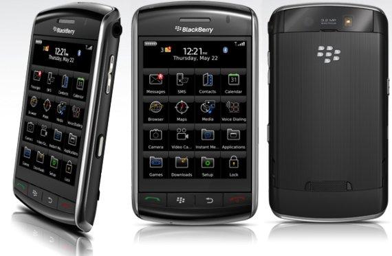 blackberry storm Download OS 5.0.0.973 for Blackberry Storm