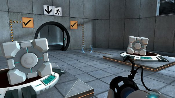 portal 2 Top 10 Expected PC Games of 2011