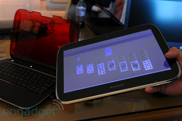 u1 hybrid Lenovo Hybrid Tablet Cum Laptop Specs and Release Date