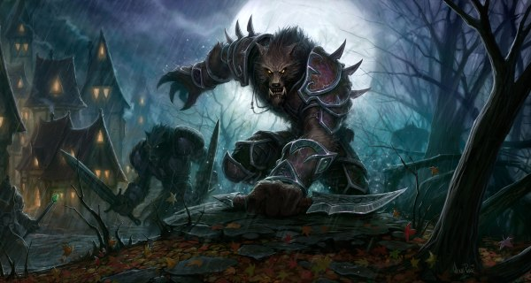 wow cataclysm World of Warcraft: Cataclysm   A Change for the Good?