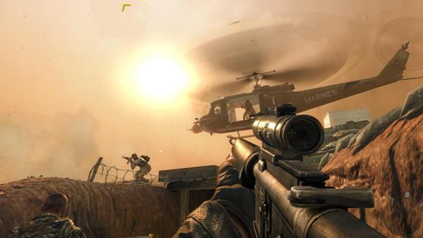 BlackOps single player Black Ops – The Good, the Bad and the Ugly