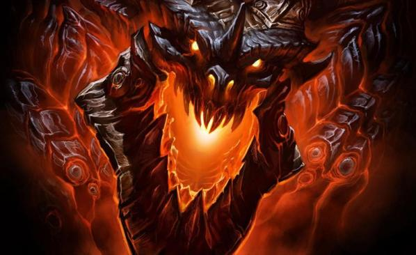Deathwing Cataclysm A man reaches Level 85 within 6 Hours in World of Warcraft: Cataclysm