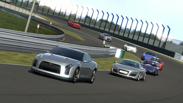 Gran turismo 5 Top 10 3D Games of 2010 and 2011